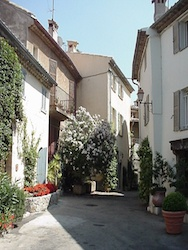 Experience the Charm of Mougins
