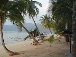 Welcome to Tioman Island