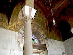 The Omayyad Mosque